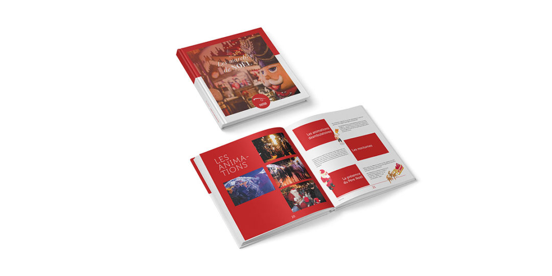 Media See Agence de communication et marketing - Branding Livre