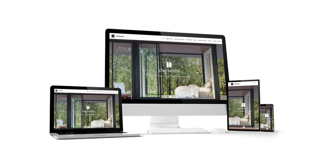 Media See Agence de communication et marketing - Site Web