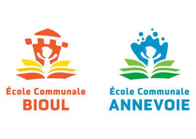Ecole Bioul-Annevoie