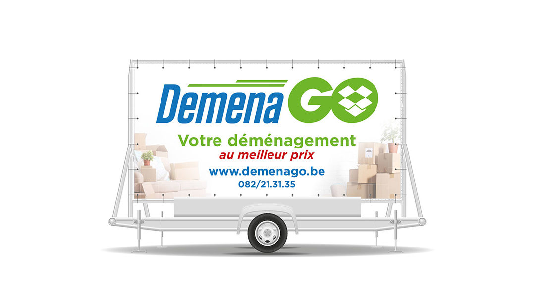 DemenaGo