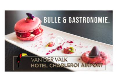 Vidéo Hôtel Van Der Valk